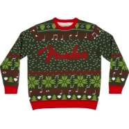 Fender® 2020 Ugly Christmas Sweater - Multi-Color