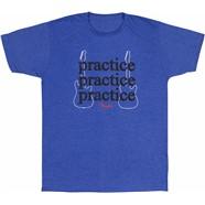 Practice T-Shirt - Blue