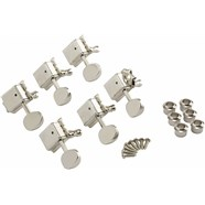 Vintage Style Guitar Tuning Machines -
