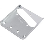 American Vintage 3-Saddle Telecaster Bridge Plate -