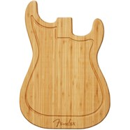 Fender™ Stratocaster™ Cutting Board -