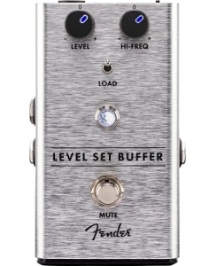 Level Set Buffer -