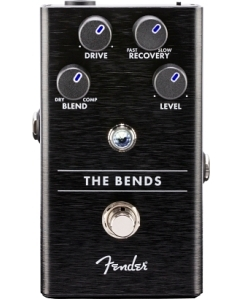 The Bends Compressor -