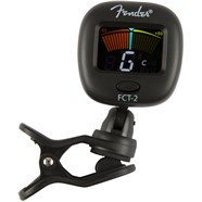 Fender® FCT-2 Color Clip-On Tuner -