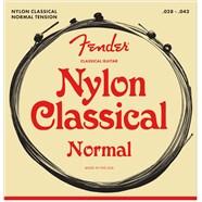 Classical/Nylon Guitar Strings -