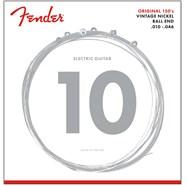 Original Pure Nickel 150 Guitar Strings -