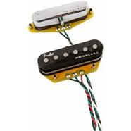 Gen 4 Noiseless™ Telecaster® Pickups -