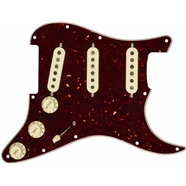 Pre-Wired Strat® Pickguard, Custom '69 SSS - Shell