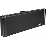 Strat®/Tele® Multi-Fit Left-Hand Hardshell Case -