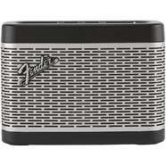 Newport™ Bluetooth Speaker - Black and Silver