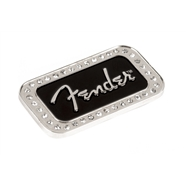 Fender® Rhinestone Magnet -