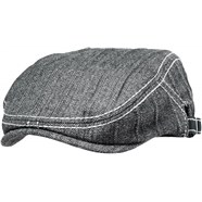 Fender® Winter Driver's Cap - Gray -