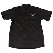 Fender® Custom Shop Workshirt - Black