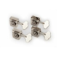 Pure Vintage Bass Tuning Machines (Set of 4) -