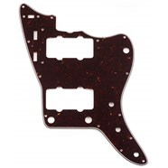 Pure Vintage '65 Jazzmaster® Pickguard - Brown Shell -