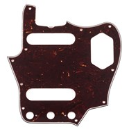 Pure Vintage '65 Jaguar® Pickguard - Brown Shell -