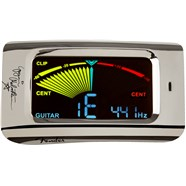 Yngwie Malmsteen Clip-On Tuner -