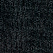 Grille Cloth (Black), Large -
