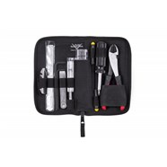 Fender® Custom Shop Tool Kit by CruzTools® -