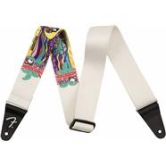 Fender® Woodstock® Strap - Multi-Color Van