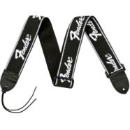 Fender® Running Logo Strap -