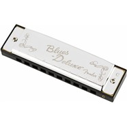 Fender® Blues Deluxe Harmonica -