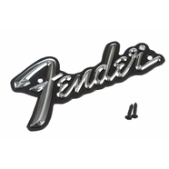 Fender® Standard Amplifier Logo -