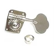 Mustang Bass Tuners -