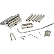American Vintage Series Stratocaster® Tremolo Assemblies - Chrome