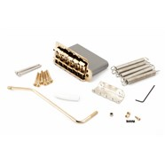 American Vintage Series Stratocaster® Tremolo Assemblies - Gold