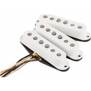 Custom Shop Texas Special™ Strat® Pickups - White