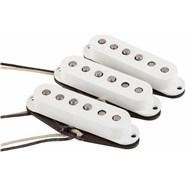 Custom Shop Custom '54 Stratocaster Pickups - White