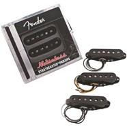 Vintage Noiseless™ Strat® Pickups - Black