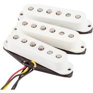 Tex-Mex™ Strat Pickups - White