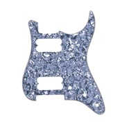 11-Hole Modern-Style H/H Ultra Series Stratocaster® Pickguard -