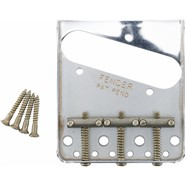 Road Worn® Tele® Bridge Assembly -