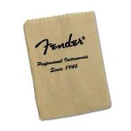 Fender® Untreated Polish Cloths- Box of 24 -