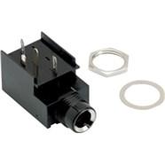 4-Pin Mono Amp Jack -