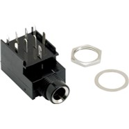 9-Pin Stereo Amplifier Jack -