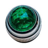 Pure Vintage Amplifier Jewels - Green