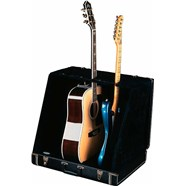 Fender® Instrument Case Stands (3 Instruments) -