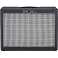 Hot Rod Deluxe™ 112 Enclosure - Black and Silver