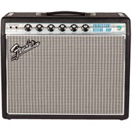'68 Custom Princeton® Reverb - Silver and Blue