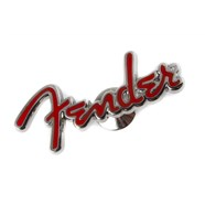 Fender® Logo Pin -
