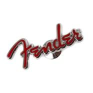 Fender® Logo Pin -