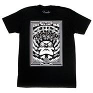 Fender® High Voltage T-Shirt - Black