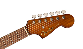 6-in-line Headstock