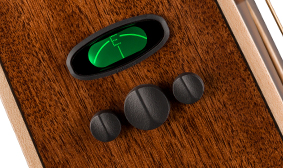 FENDER AND FISHMAN-DESIGNED PREAMP SYSTEM