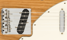 TIM SHAW DESIGNED 60S THINLINE PICKUPS
