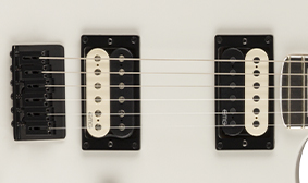 JIM ROOT SIGNATURE EMG® ACTIVE HUMBUCKING PICKUPS